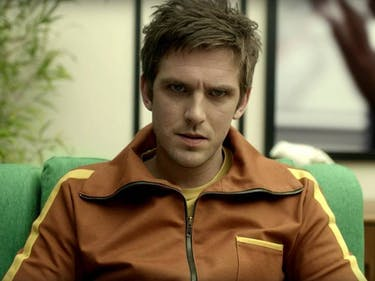 Dan Stevens as David Haller in FX's X-Men show Legion