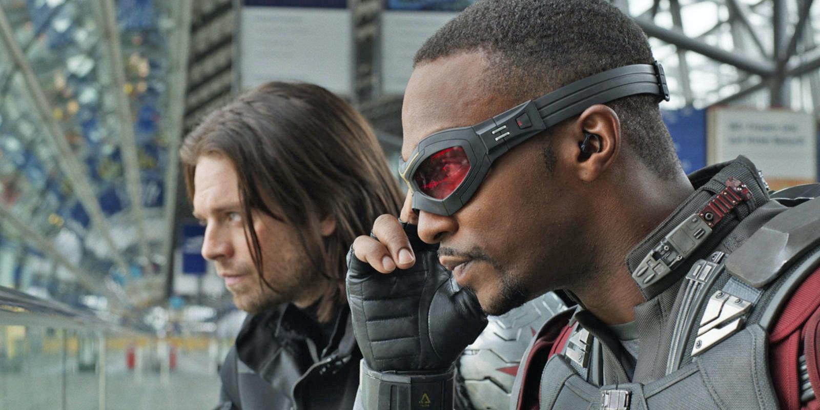 Marvel Phase 5 Movies List, Sh...