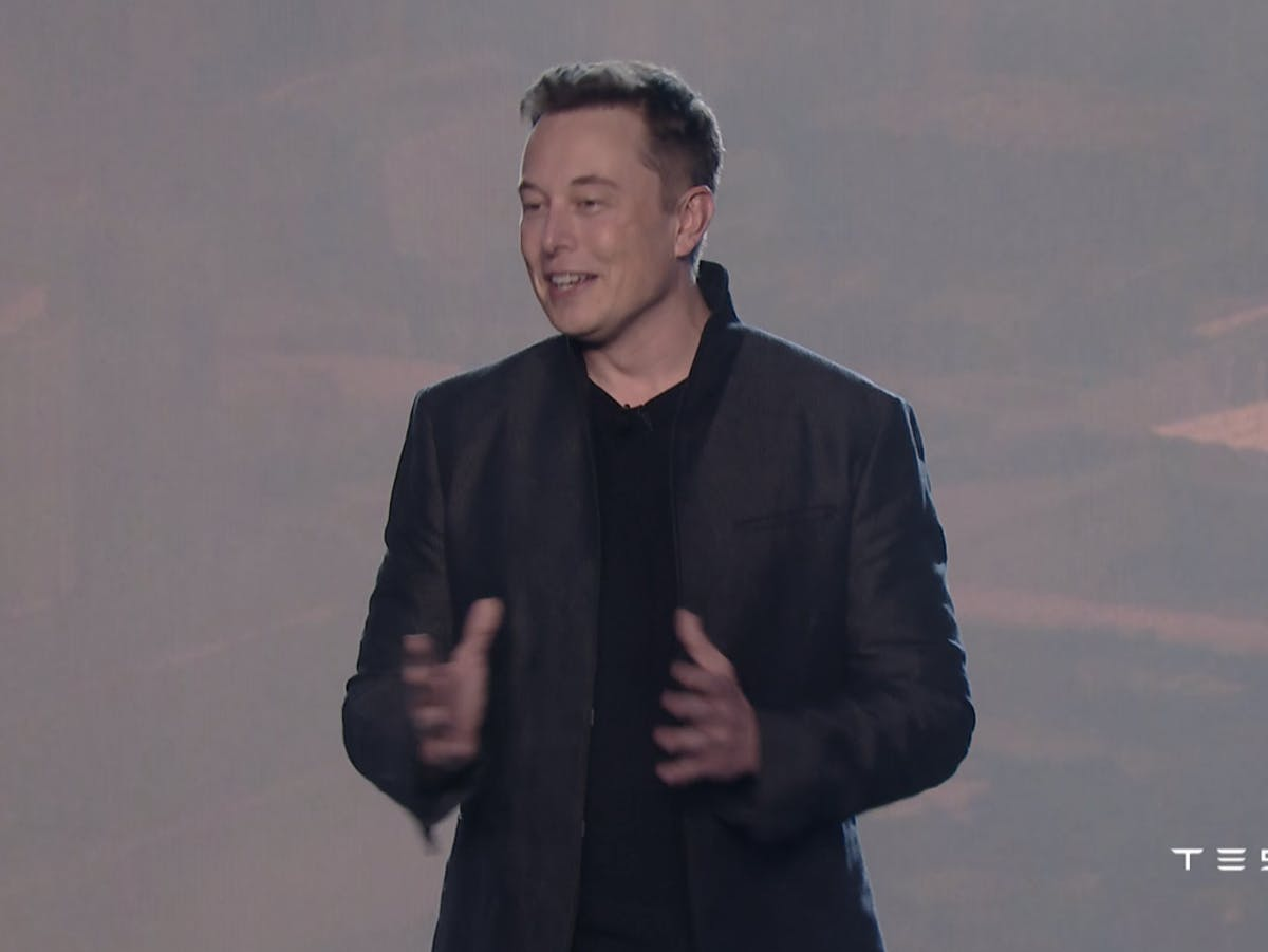 Tesla: Elon Musk Says 'Trippy' New Feature Is Almost Ready