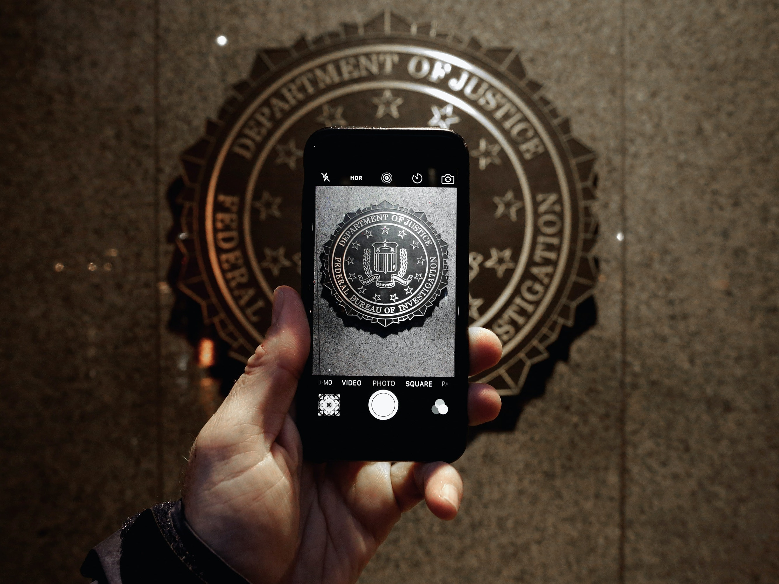 "The FBI Paid ""Grey Hat"" Hackers to Crack the San Bernardino iPhone"