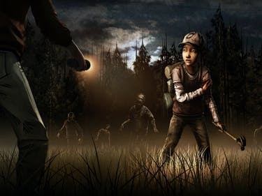 The Best 'Walking Dead' Is the Video Game, By a Mile