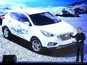 Hyundai is Finally Working on a Long-Range Electric Car
