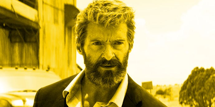 The hero of 'Logan' isn't the Wolverine fans remember.