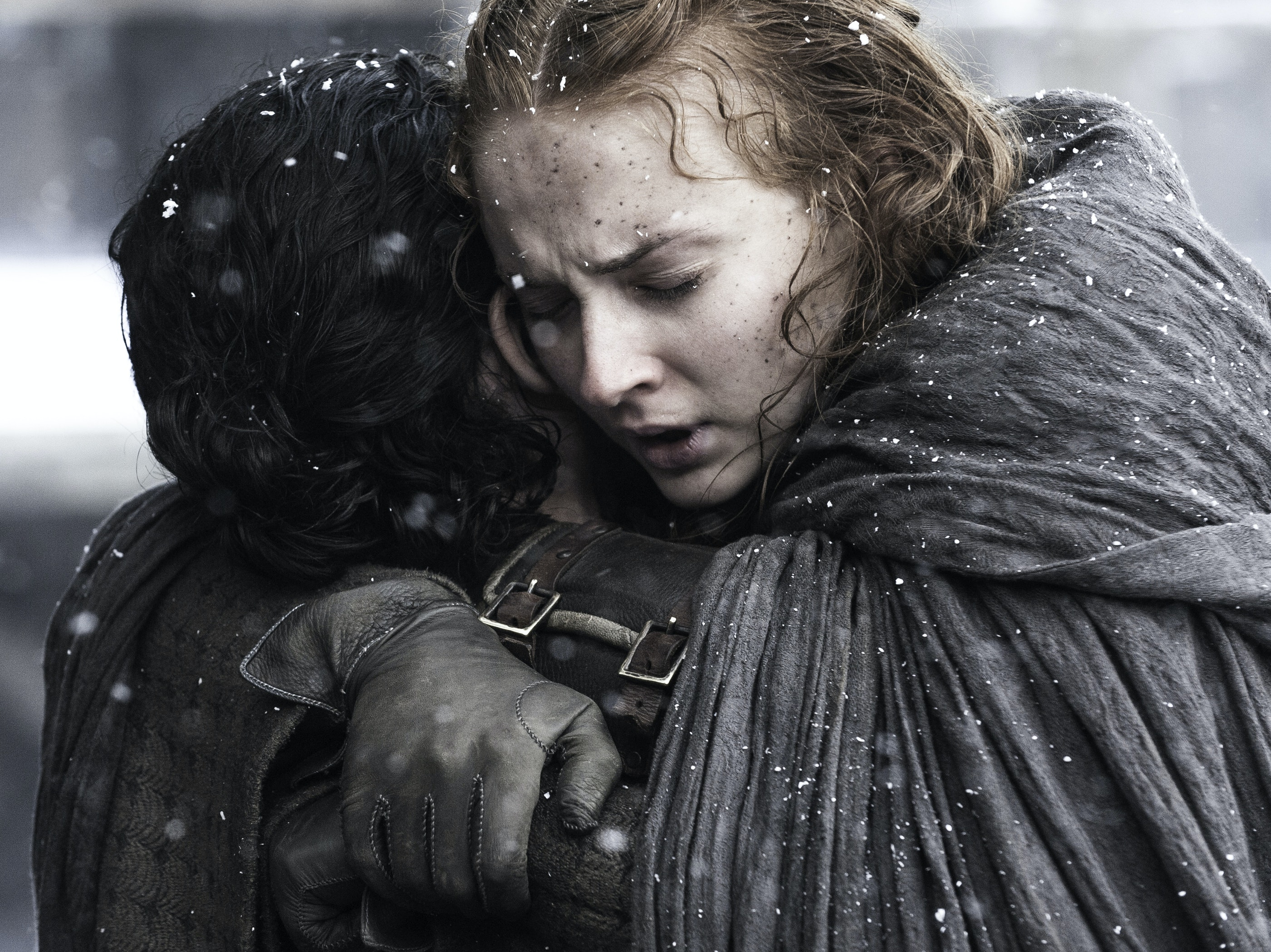 A Stark Family Reunion on 'GoT' Season 7 is Looking Likely
