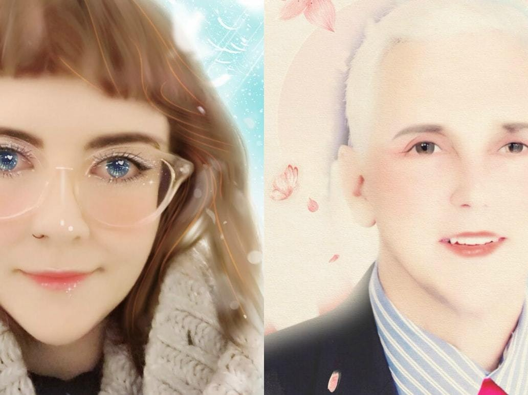You Need to Stop Using the Meitu App Right Now