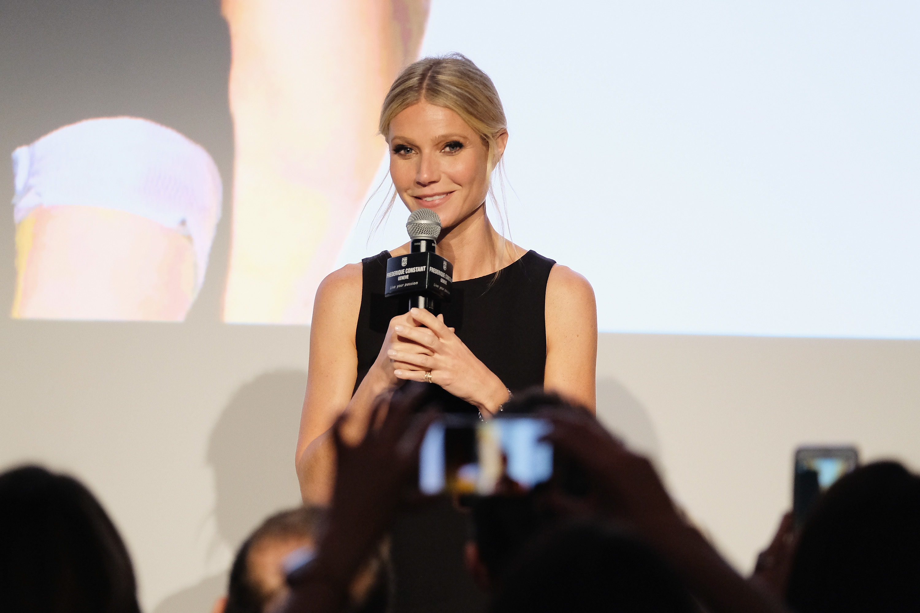 Gwyneth Paltrow's 'Goop' Attacks Doctor Who Doubted Vagina Jade Eggs |  Inverse