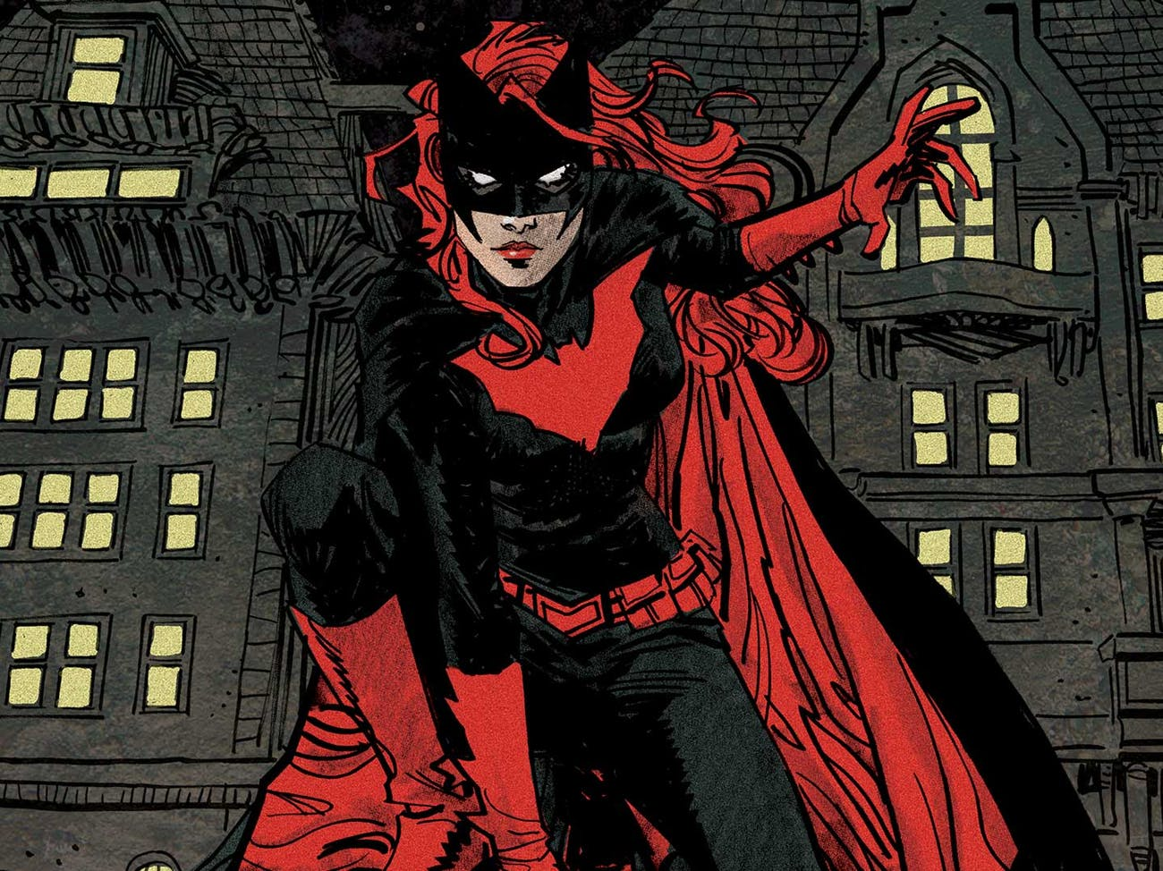 The CW's 'Batwoman': Release Date, Plot, Cast, and More You Should