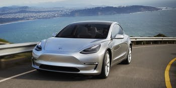 Tesla Model 3 Fans Learned These Four Facts From Elon Musk's Shareholder Meeting