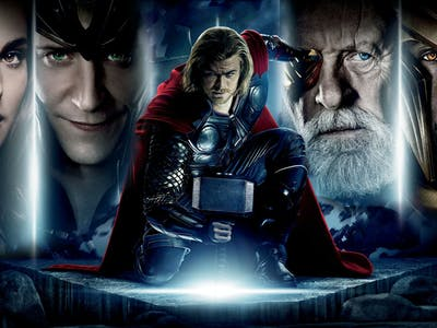 Here's How to Stream the First 'Thor' Movie Online
