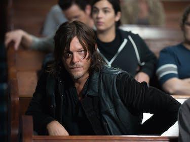 Daryl Dixon Might Satisfy His Bloodlust and Kill Negan