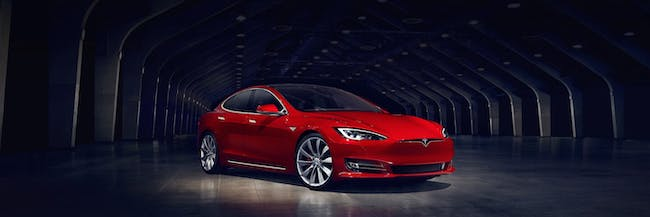 Elon Musk says the Tesla Model S is still better than the Model 3.