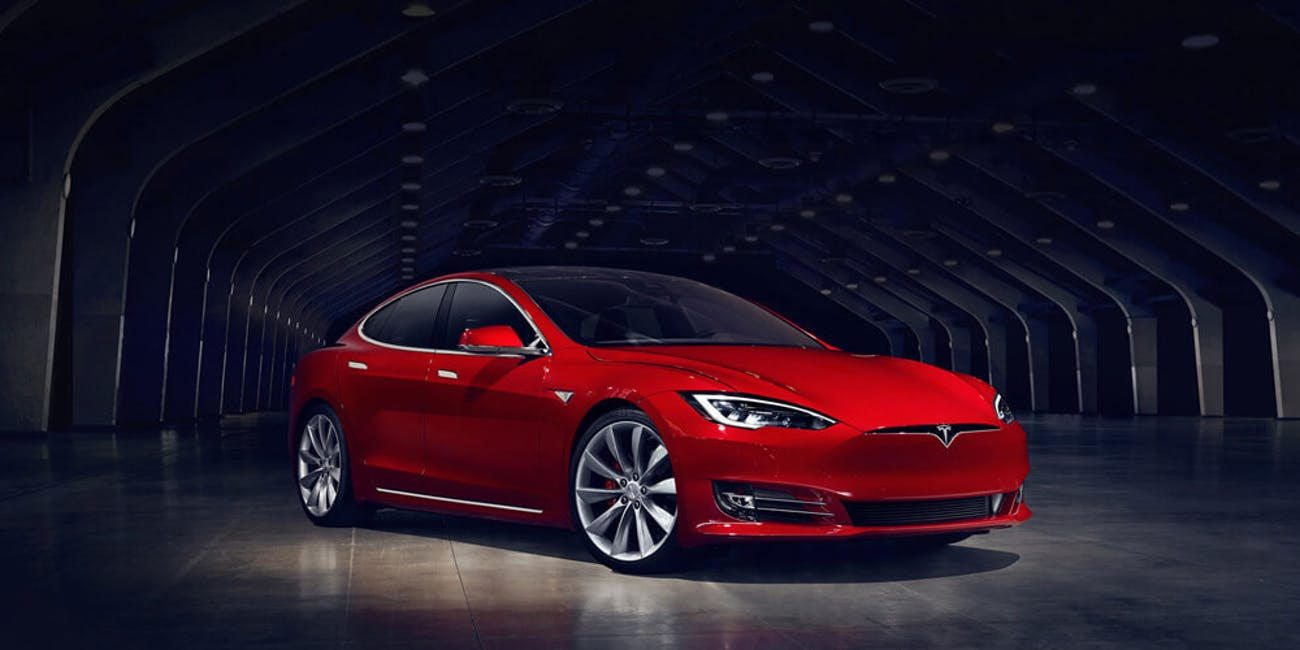 Elon Musk says the Tesla Model S is still better than the Model 3.