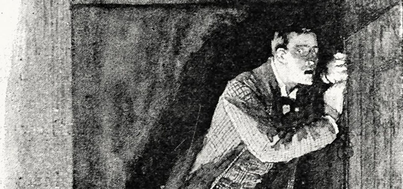 The 5 Scariest 'Sherlock Holmes' Stories for Halloween | Inverse