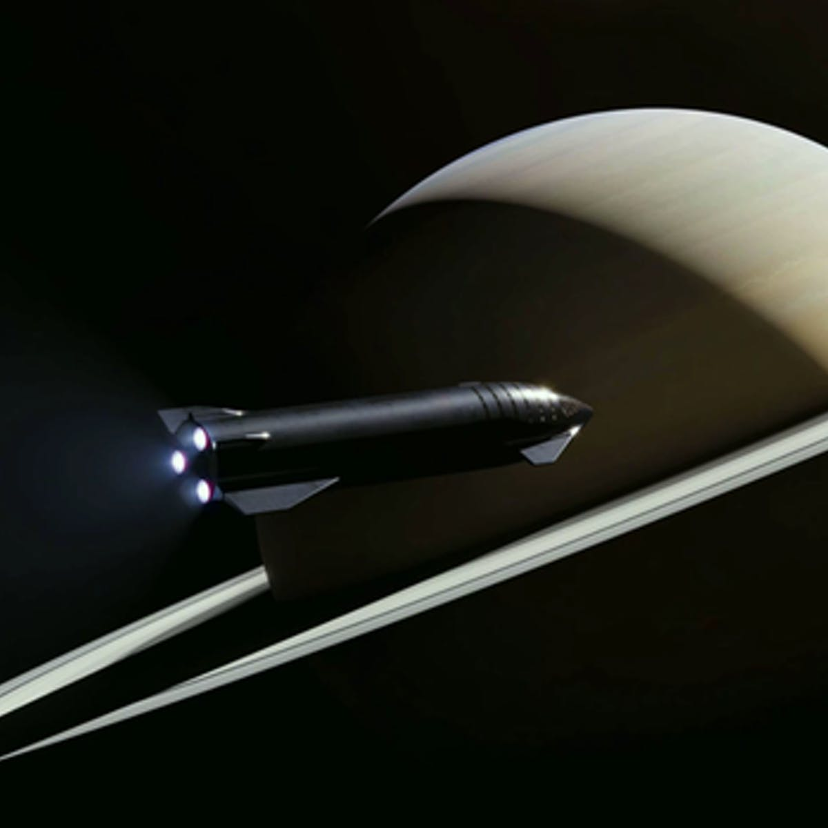 Musk Reads: Starship's grand unveiling