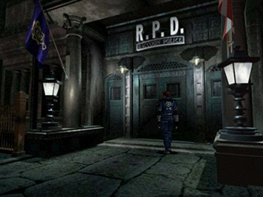 A Definitive Ranking of Every 'Resident Evil' Game | Inverse