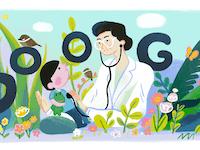 fe del mundo google doodle