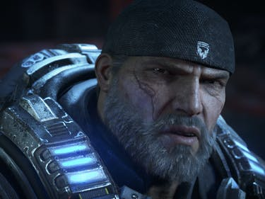 'Gears of War 4' Inherits the Sins of Its Fathers