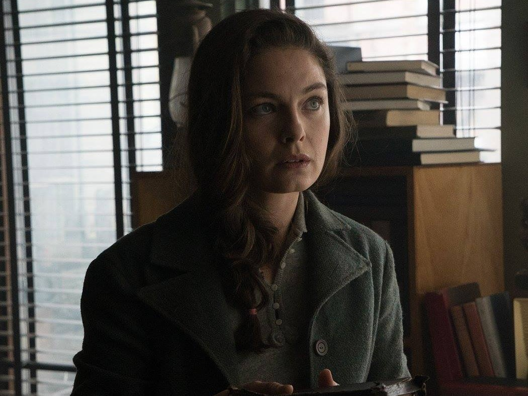 7 Questions 'Man in the High Castle' Needs to Answer In Season 3
