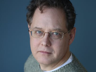 Ty Burr, Film Critic for The Boston Globe: JOB HACKS