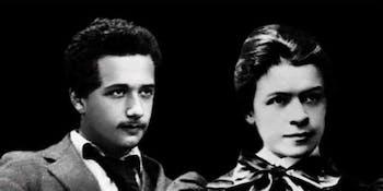 Albert Einstein Mileva Maric genius special relativity thief nobel steal national geographic