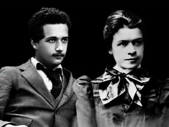 Did Einstein Cheat His Wife Out of a Nobel?