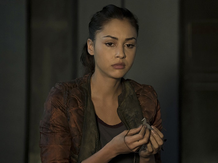 'The 100' Recap: Raven's So Not Raven
