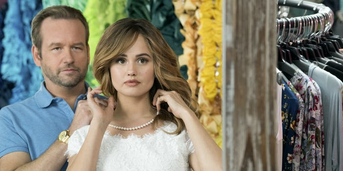 insatiable season 1 netflix debby ryan dallas roberts
