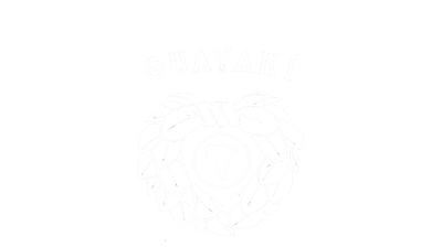 Presented by Guayaki