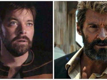 New 'Deviations' IDW Comic Is 'Logan' Meets 'Star Trek'