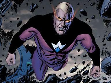 Adam McKay Will Lead an Unlikely Superhero Team
