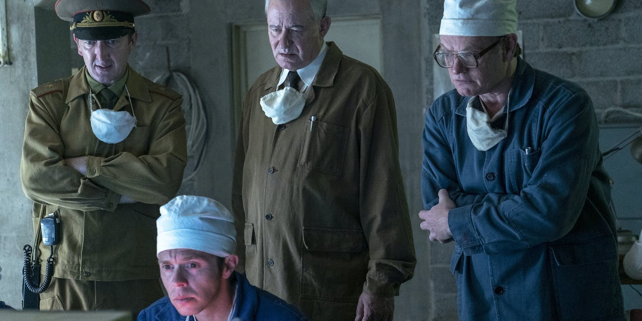 10 Moments HBO's 'Chernobyl' Got Wrong About the Real-Life Nuclear Disaster