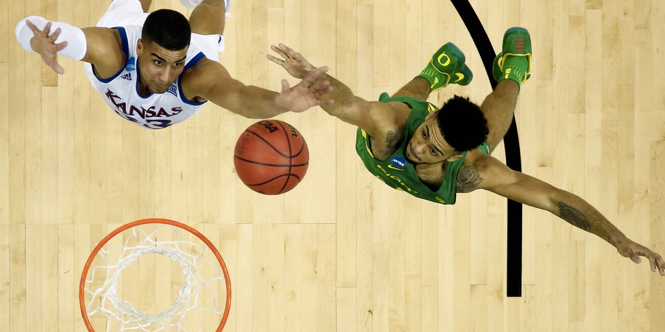 """NCAA Stars Really Can Have a """"Shooting Streak"""", Mathematicians Argue"""