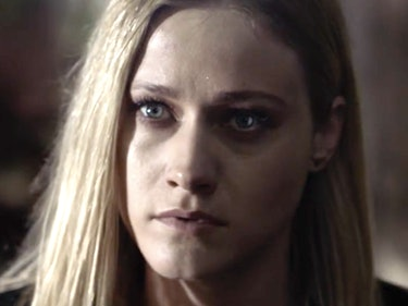 Alice Becomes a Full-On Murderous Niffin on 'The Magicians'