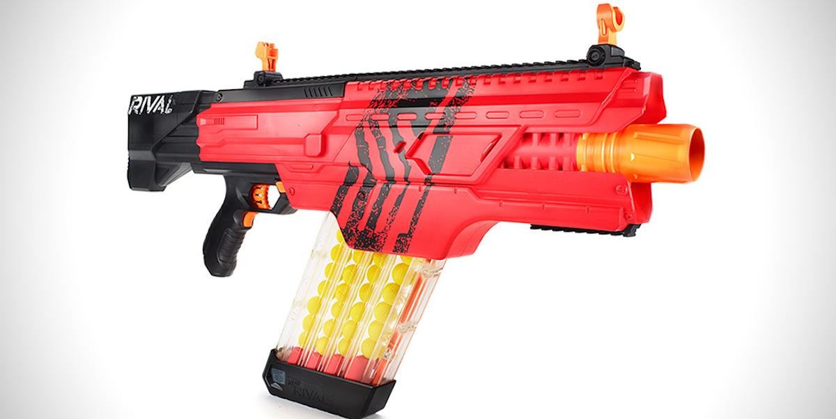 Image titled Modify a Nerf Gun Step 3