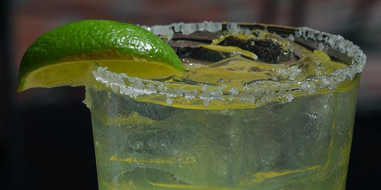 Cinco de Mayo: Tequila Is Good for Your Bones, According to Science