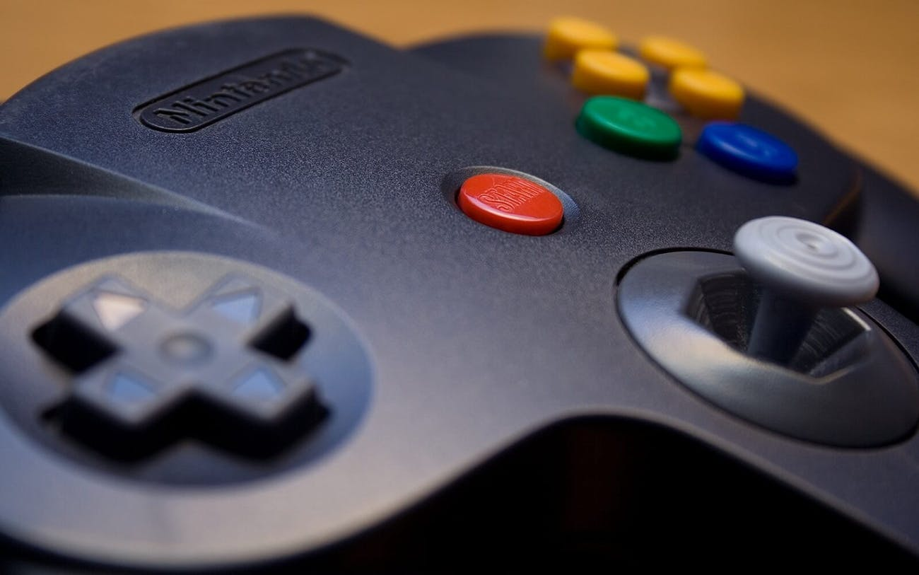 5 Games We Need On The N64 Classic