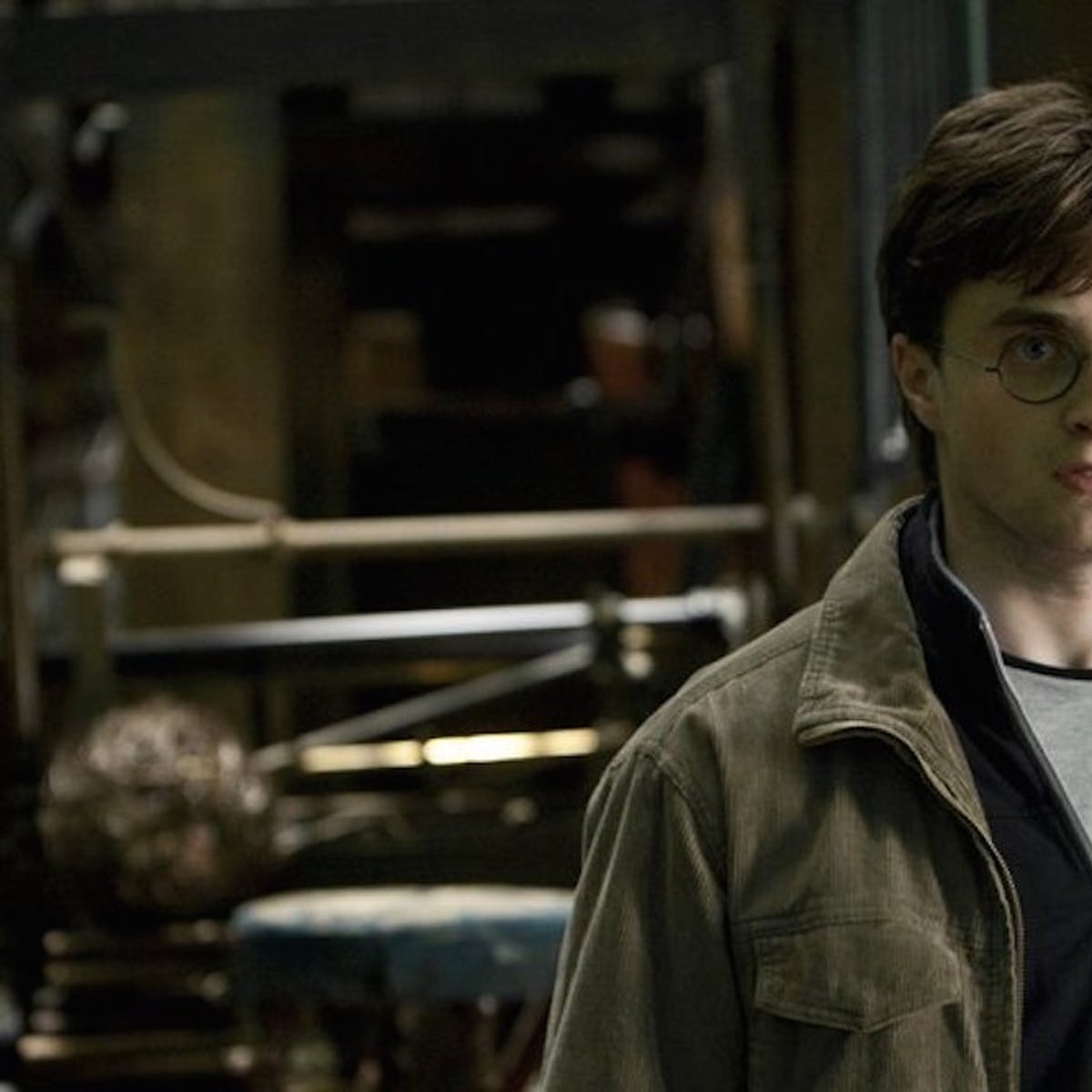 5 Harry Potter Fan fictions Better Than 'Harry Potter And