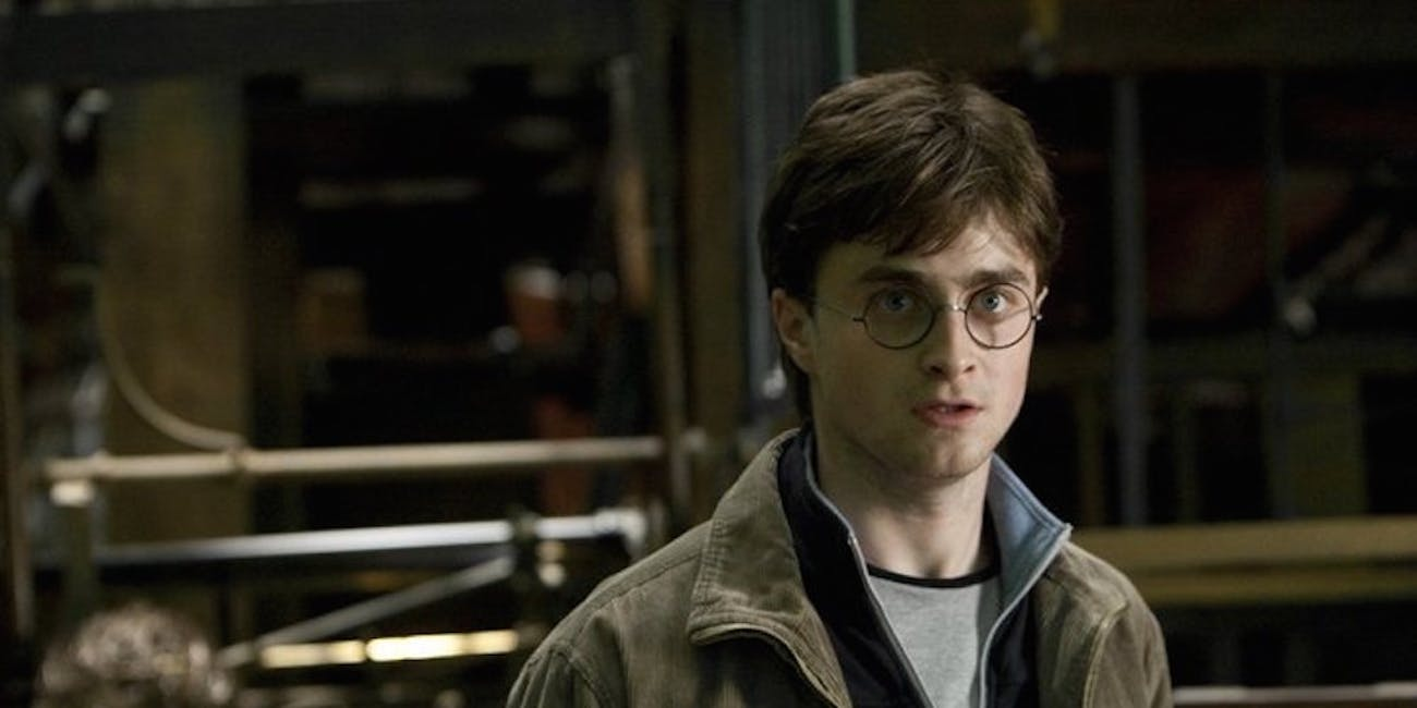 5 Harry Potter Fan fictions Better Than 'Harry Potter And The Cursed
