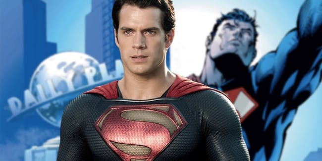 Superman Man of Steel 2 Mission Impossible