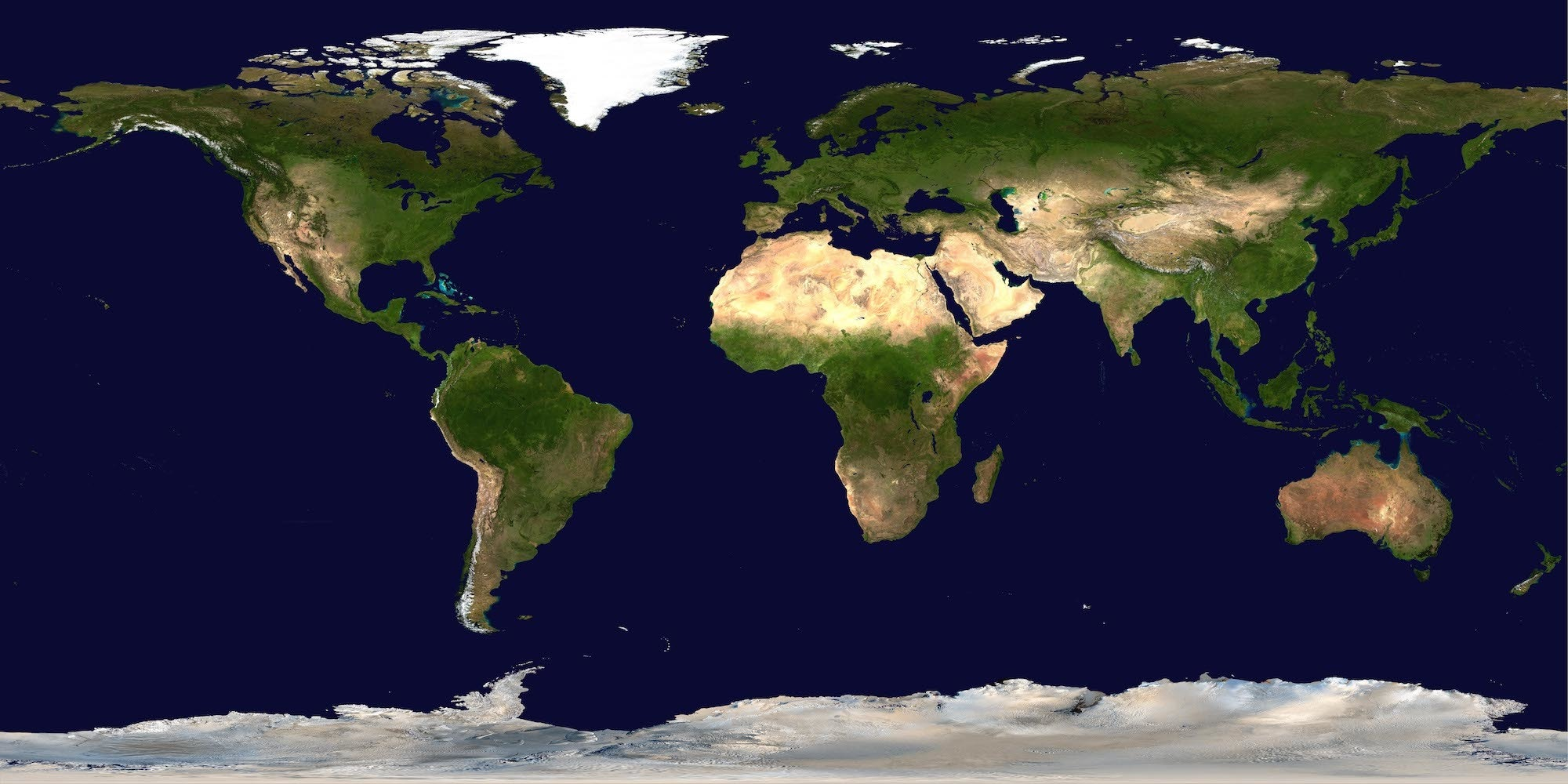 world satellite map Catch 22 Statesu0027 Face a