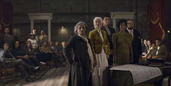 ancestry commercial declaration of independence