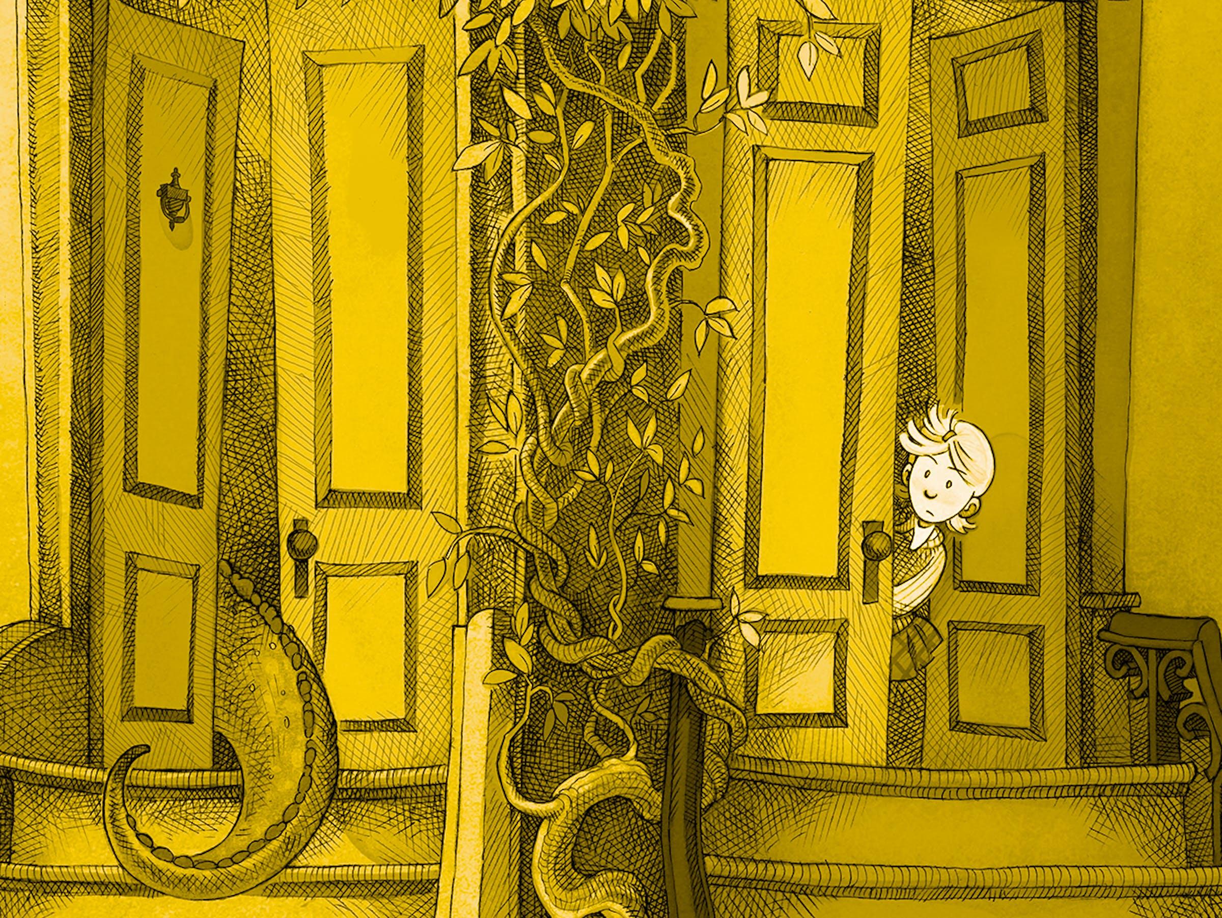 Bolivar Comic