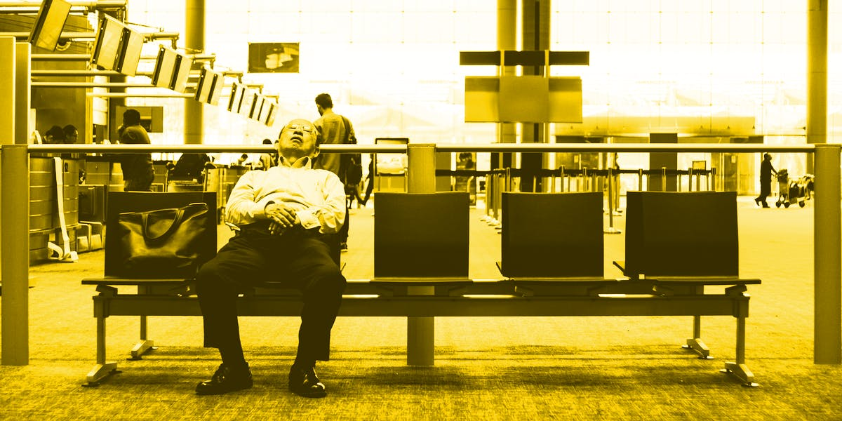 Best Airports For Layovers That Could Be Destinations Inverse - The 15 best airports for a layover