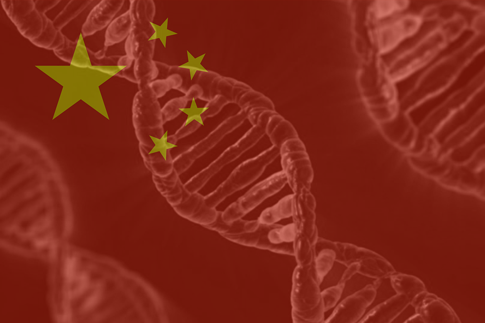 China takes lead in CRISPR/Cas9 with start of first-ever clinical trial