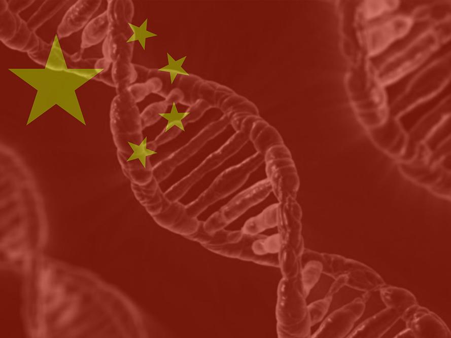 "China's Human CRISPR Tests Could Start a ""Biomedical Duel"""