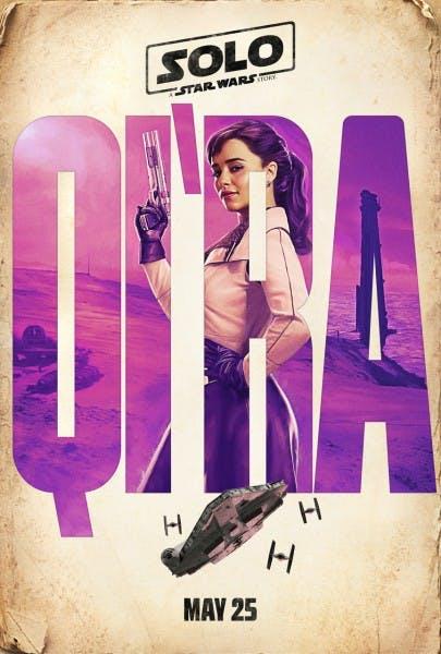 Qi'Ra Solo
