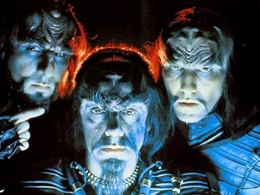 'Star Trek: Discovery' Casting Creates a Swarm of Klingons
