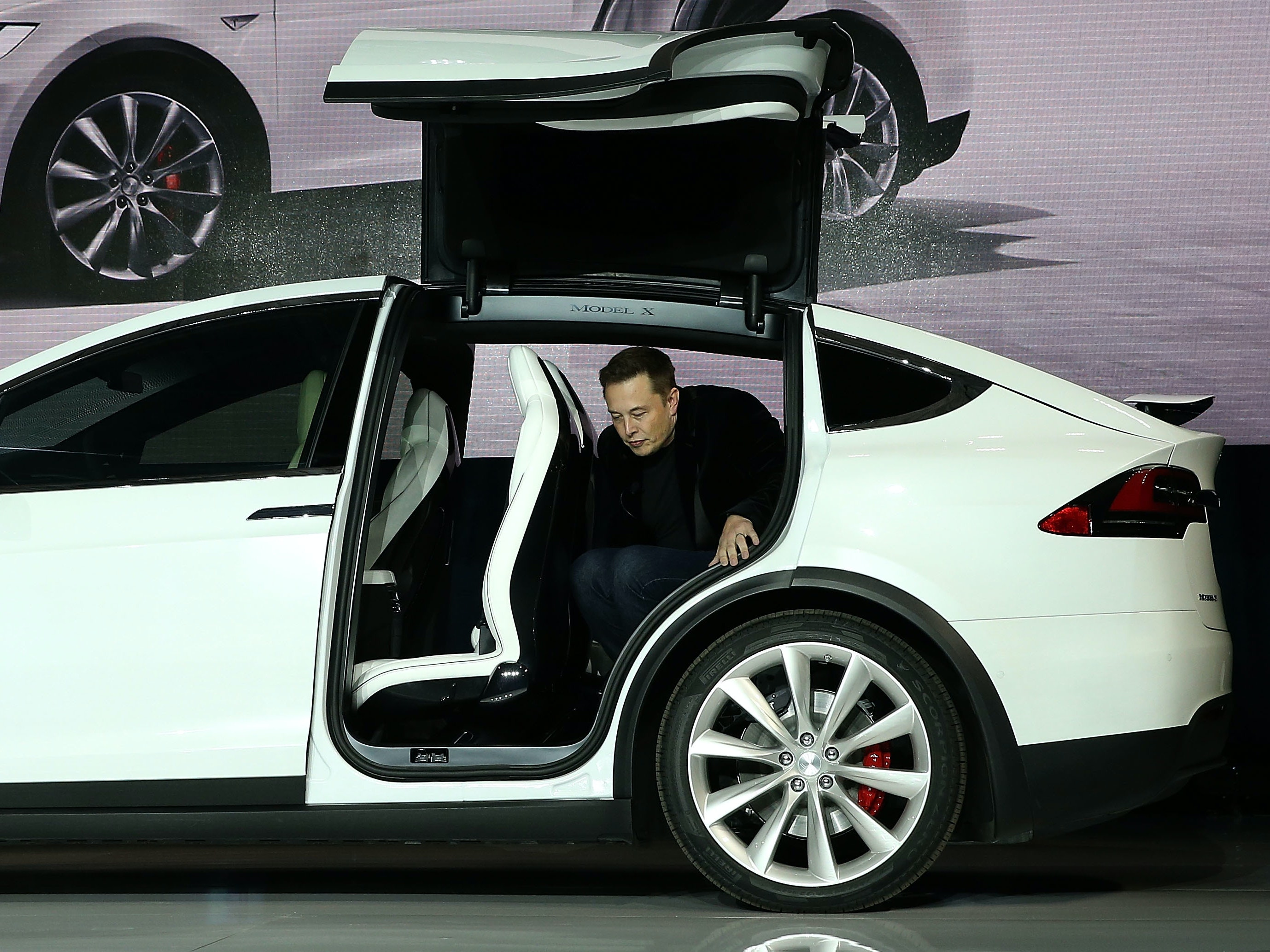 Elon Musk Has Been Perfecting the Electric Car for Over 25 Years