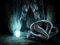 Batman Damned DC Comics