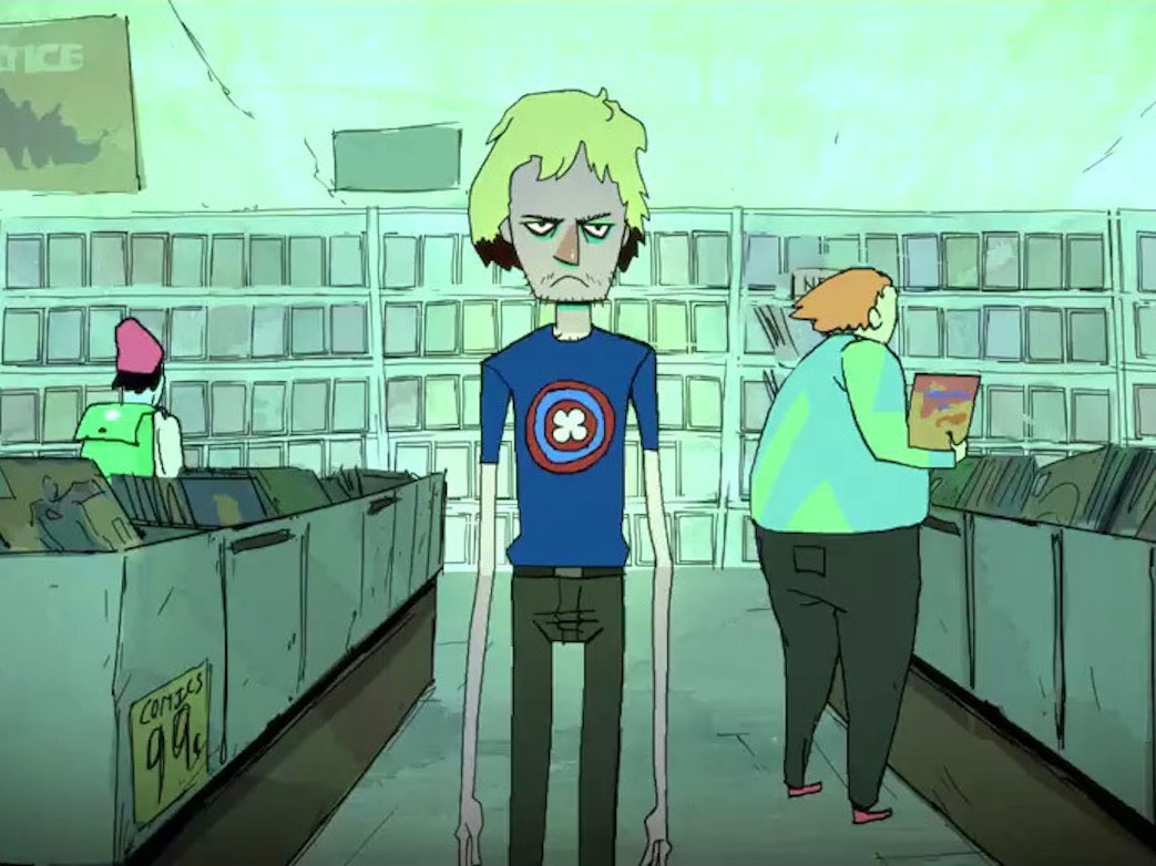 Titmouse Makes All Your Favorite Adult Swim Shows